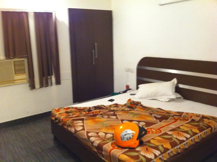 chennai, guest house,