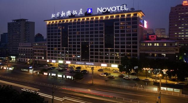 novotel, beijing, xinqiao, china, travel, hotel,