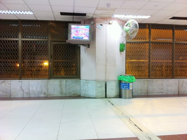 chennai, airport, viewing gallery