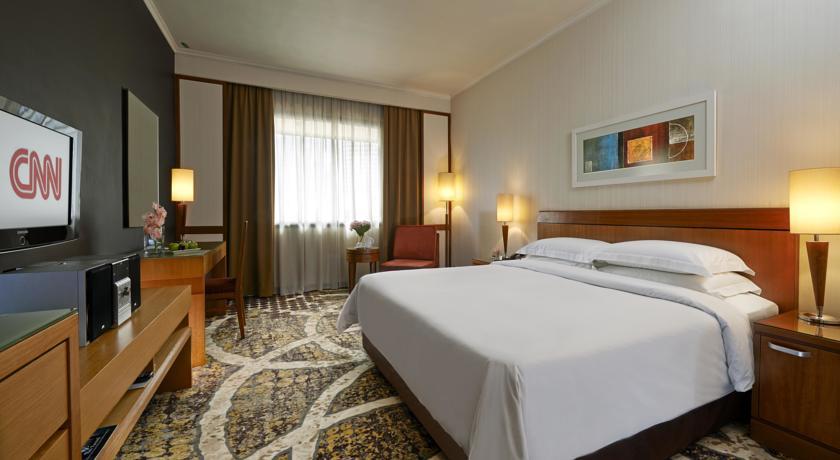 concorde hotel kuala lumpur room wifi