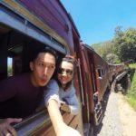 Our <del>Mis</del> Adventures in Sri Lanka