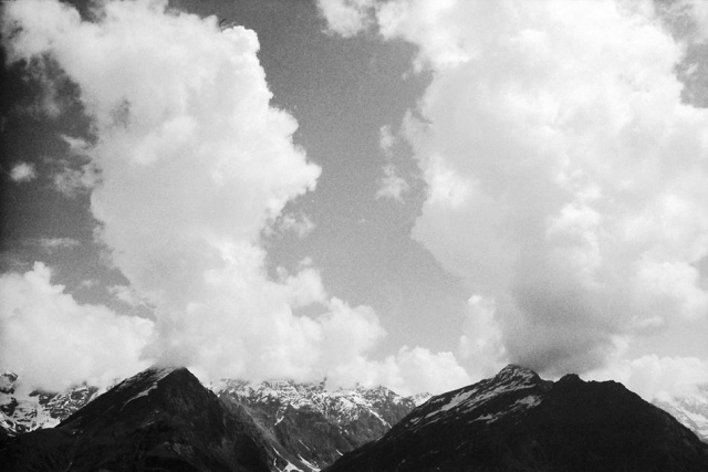 billowing mountains, manali, roh tang pass, landscape, mountains