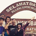 Our short weekend getaway to Bandung