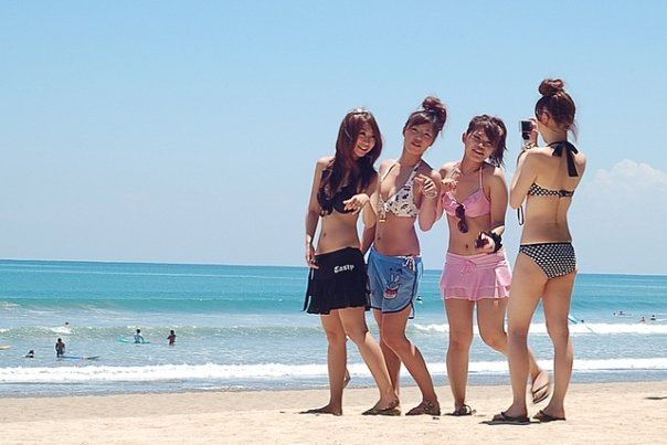 bali, japanese, chicks, travel blog, wanderlust
