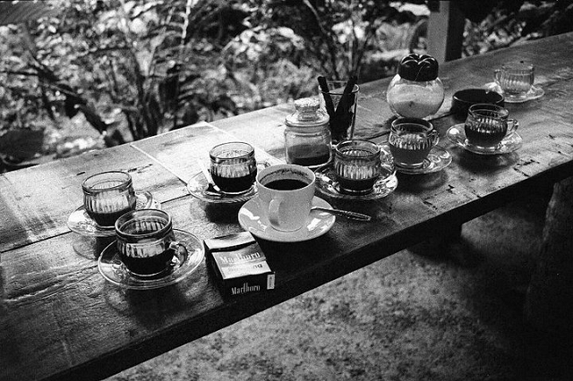 coffee tasting, bali, indonesia, travel blog, travel review, wanderlust