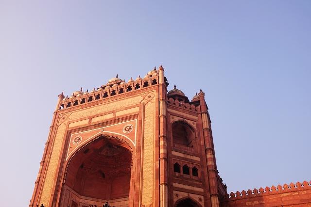 fatehpuri sikri, agra, travel blog, wanderlust, india, incredible india