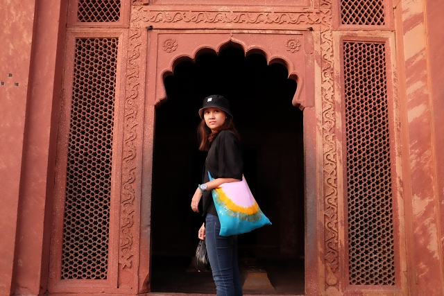 fatehpuri sikri, jaipur, amer, rajasthan, travel, wanderlust