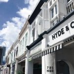 Hyde & Co – English Themed Tea Cafe