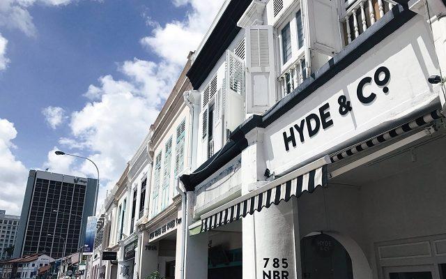 hyde & co, singapore, cafe, review, travel, blog, travel blog, wanderlust, cafe hopping