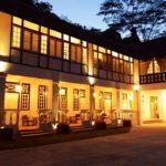 Villa Samadhi – New Kid on the Block