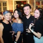 Que Pasa Singapore Celebrates its 22nd Anniversary