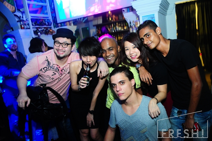 fresh! singapore, parties, events, event photography singapore, anniversary, nightlife, the sultan
