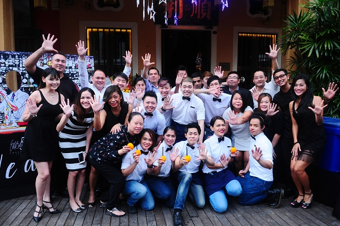 no 5 emerald hill, 25th anniversary, nightlife, events , parties, photography, singapore