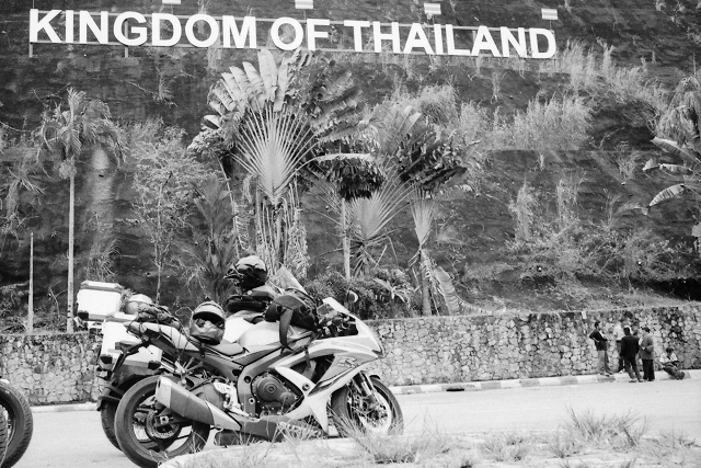 malayia thailand border, betong, roadtrip, motorcycle, travel, wanderlust, travel blog, adventure
