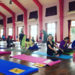 Free Yoga Classes in Singapore