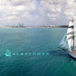 Singapore – Sunset Sail on the Royal Albatross