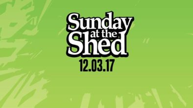 sunday at the shed, sideshow, singapore, labrador park, events, parties