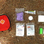 15 Essential Items in our Travelling First Aid Kit