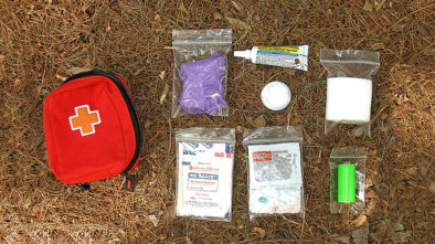 first aid kit, travel, wanderlust, adventure,