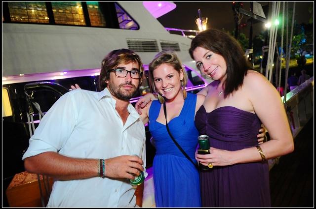 singapore yacht show, inaugural singapore yacht show, raja laut, singapore, events, sentosa cove, one degree 15,