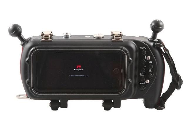 diving, leo 3 smart, scuba diving, underwater iphone, underwater photography, underwater samsung, underwater videography, universal smartphone underwater housing