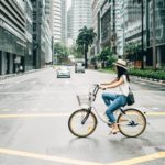 OBike – Trying Out The Bike Sharing Platform