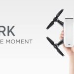 DJI's New Drone Fits In The Palm of Your Hands