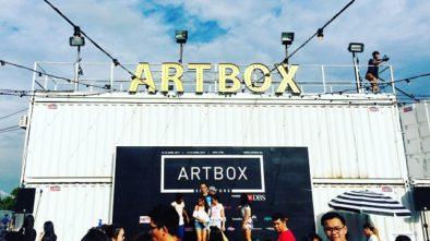 artbox singapore, mbs, marina bay sands