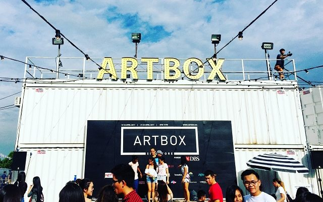 artbox singapore, mbs, marina bay sands