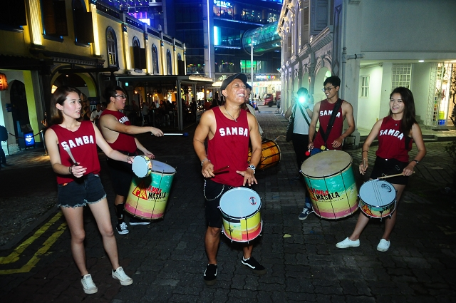 drumarama, cinco de mayo singapore, party photography, event photography singapore, nightlife photography singapore, events, travel and lifestyle blog singapore, flashpixs photography