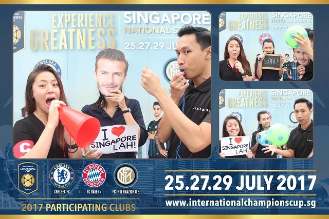international champions cup, icc, iccsg, singapore, chelsea fc, bayern fc, fc internazionale, photobooth singapore, flashpixs, photobooth sg, photobooth machine singapore, photobooth events singapore