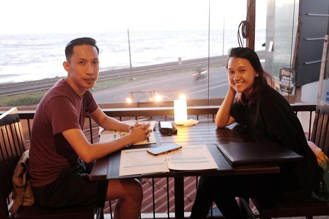 The Fat Crab Sri lanka, wedding anniversary, dinner, random facts about sri lanka, travel sri lanka, wanderlust, travel blog singapore
