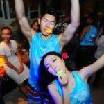 No.5 Emerald Hill Indoor Beach Party