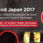Be Transported to Japan This October for Food Japan 2017 @ Suntec City
