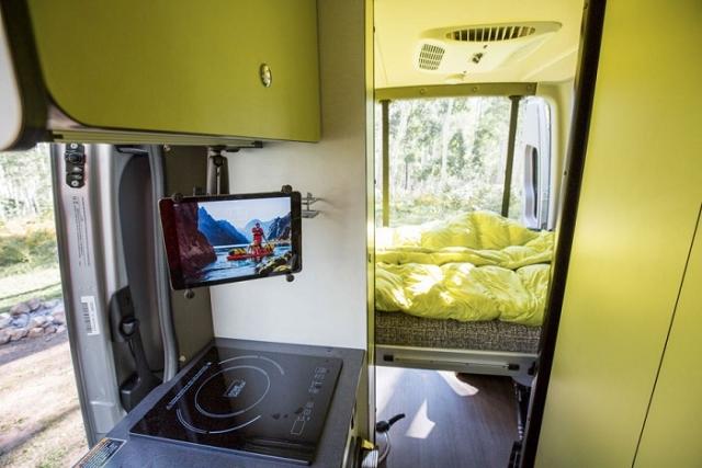 Winnebago Revel 4x4, vanlife, off grid travel, 4x4 camper van, long term travel, home is where you park it, digital nomad