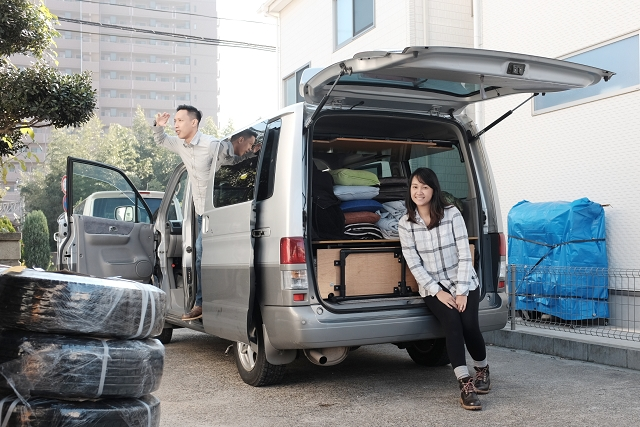 japancampers, narita, tokyo, japan campervan travel, japan travel, travel blog singapore, mazda bongo campervan, van life, van life diaries, road trip japan,