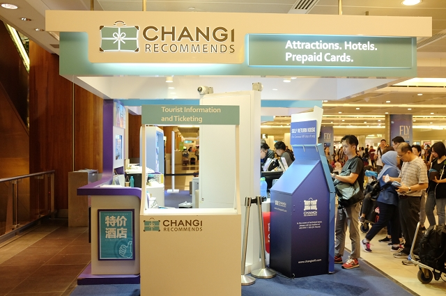 changi recommends booth, wifi router, travel from sg, changi wifi, changi airport