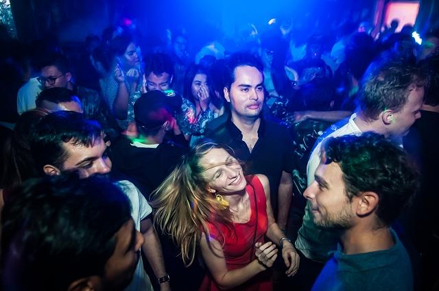 The Fever Singapore, Nightlife Photography Singapore, events, parties, Singapore Nightlife Photographer, Flashpixs Photography,