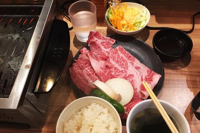 Halal food kyoto, halal restaurants in kyoto, narikaya yakiniku halal, narikaya ramen halal, review of narikaya ramen and yakiniku, halal restaurants japan, japan campervan, travel blog singapore,