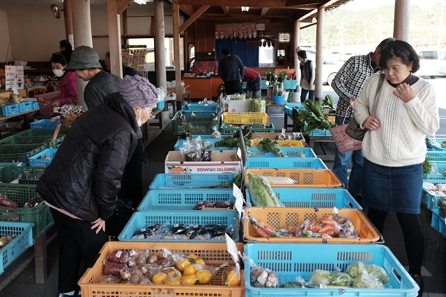 Iga, farmer's market iga, japan travel, japan holidays, japan wanderlust,