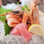 Nakanoshima Fishing Port – Live Seafood Market in Osaka Minus The Tourists