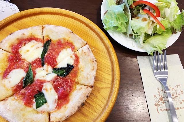 takoman atelier, best pizza in japan, japan travel eats, japan travel stories, travel blog singapore, travel from singapore, changi wifi,